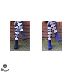 Rhinegold Fully Cushioned Sole Riding Socks