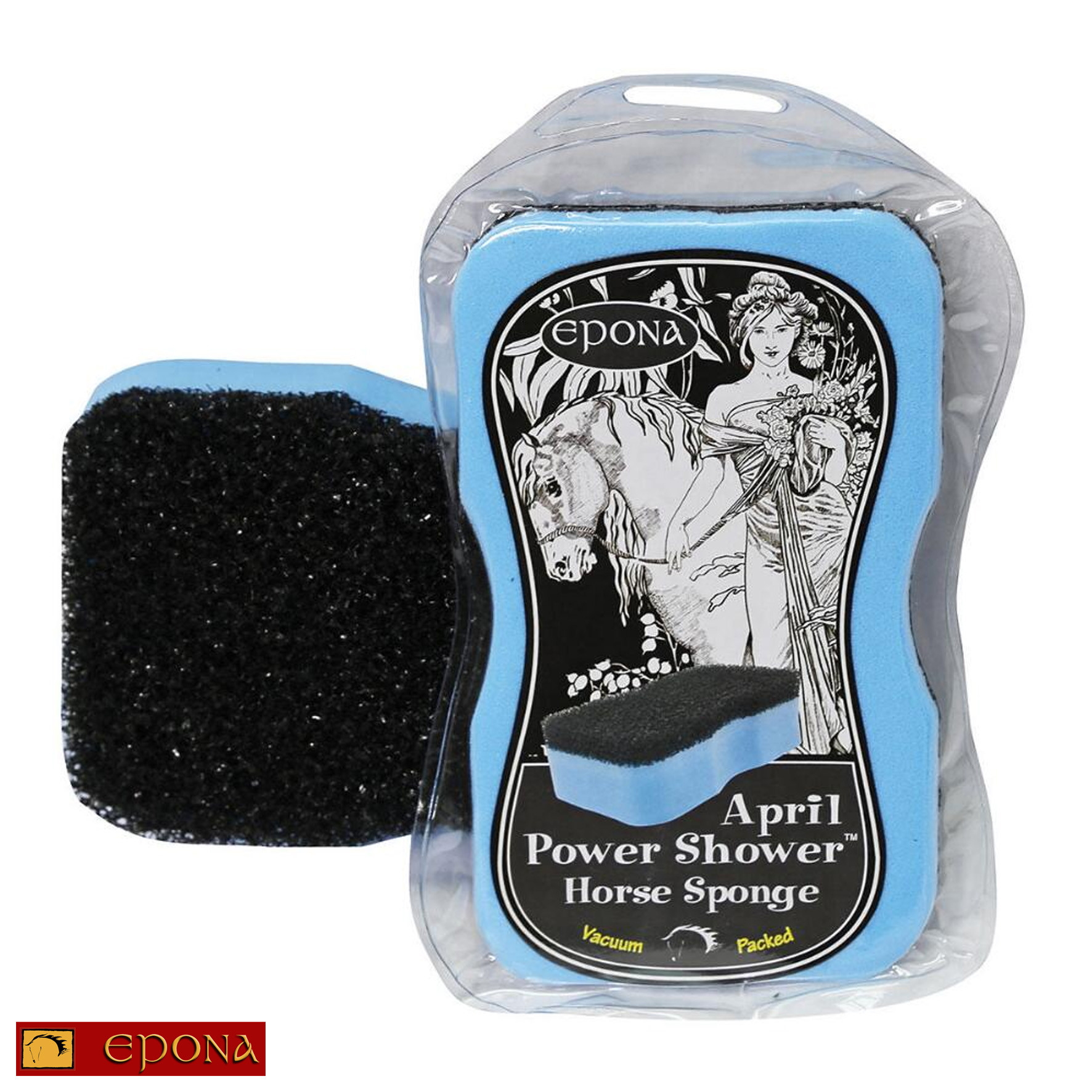 April Shower Sponge