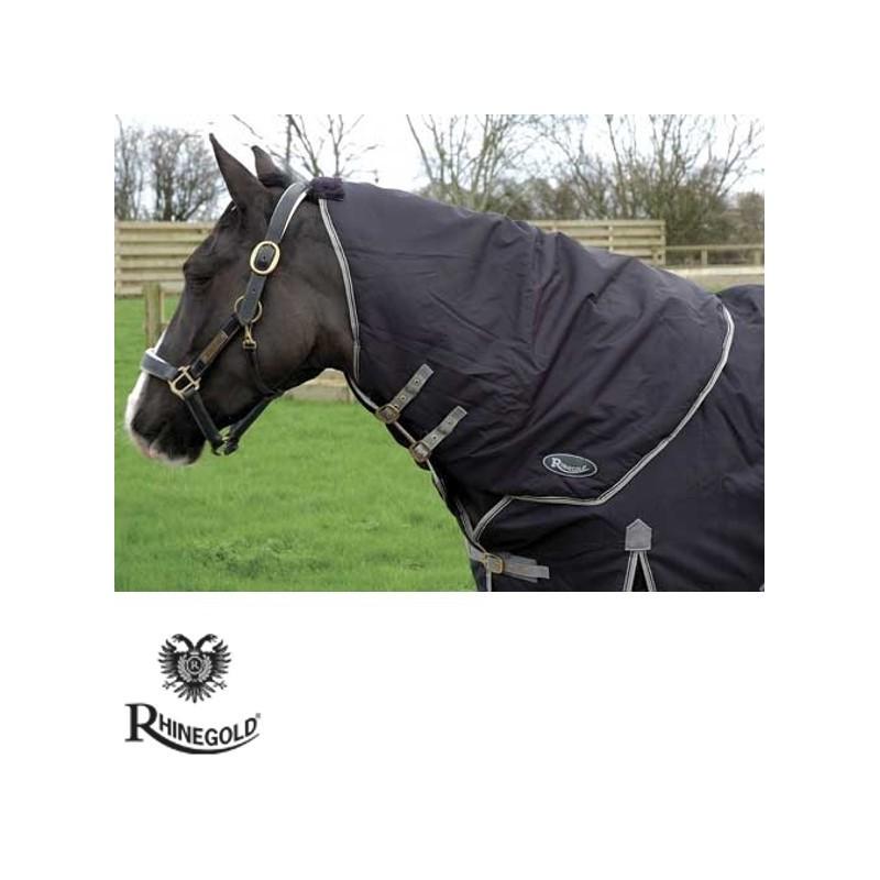 Rhinegold Konig Mediumweight Neck Cover – Small - XLarge