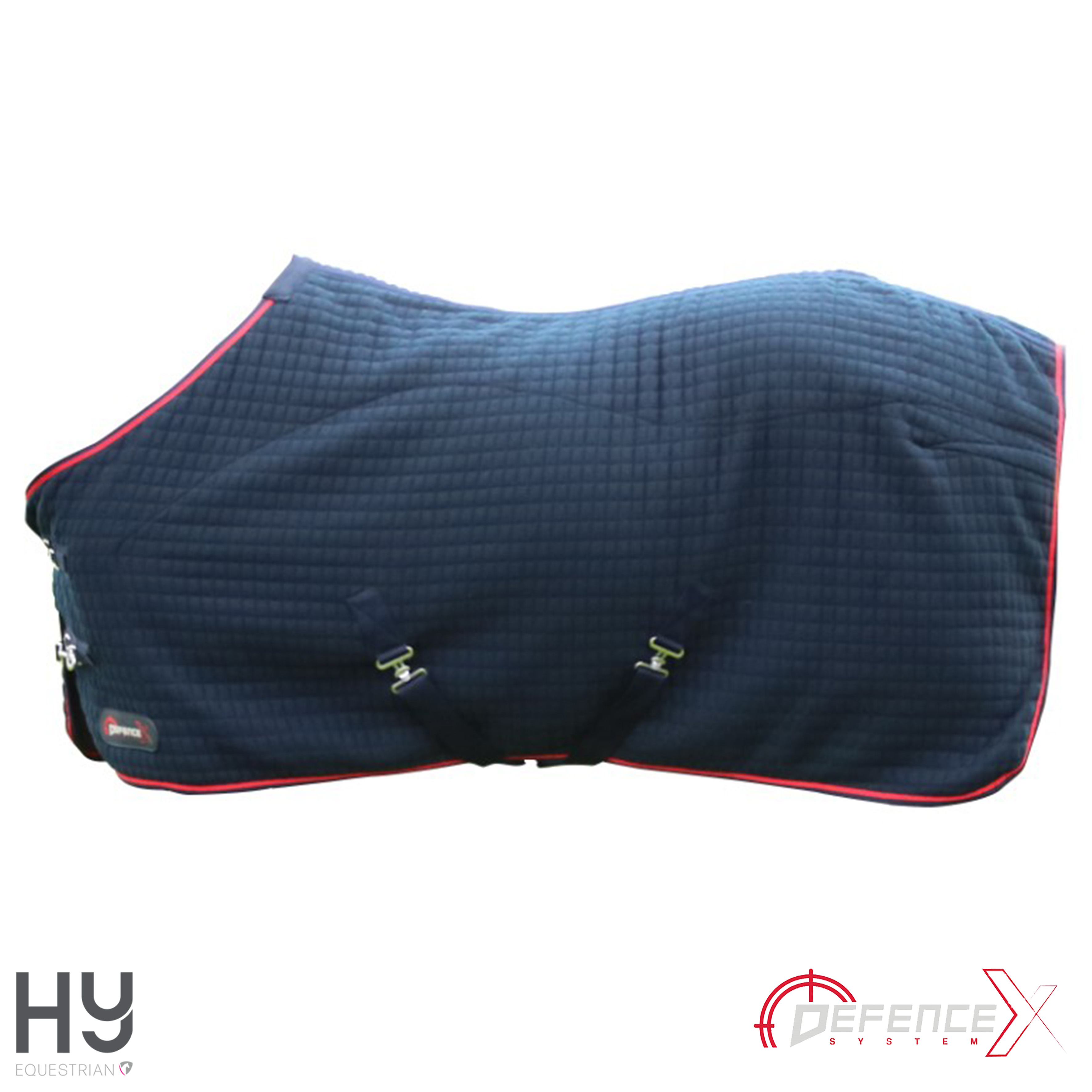 DefenceX System Cool Control Rug