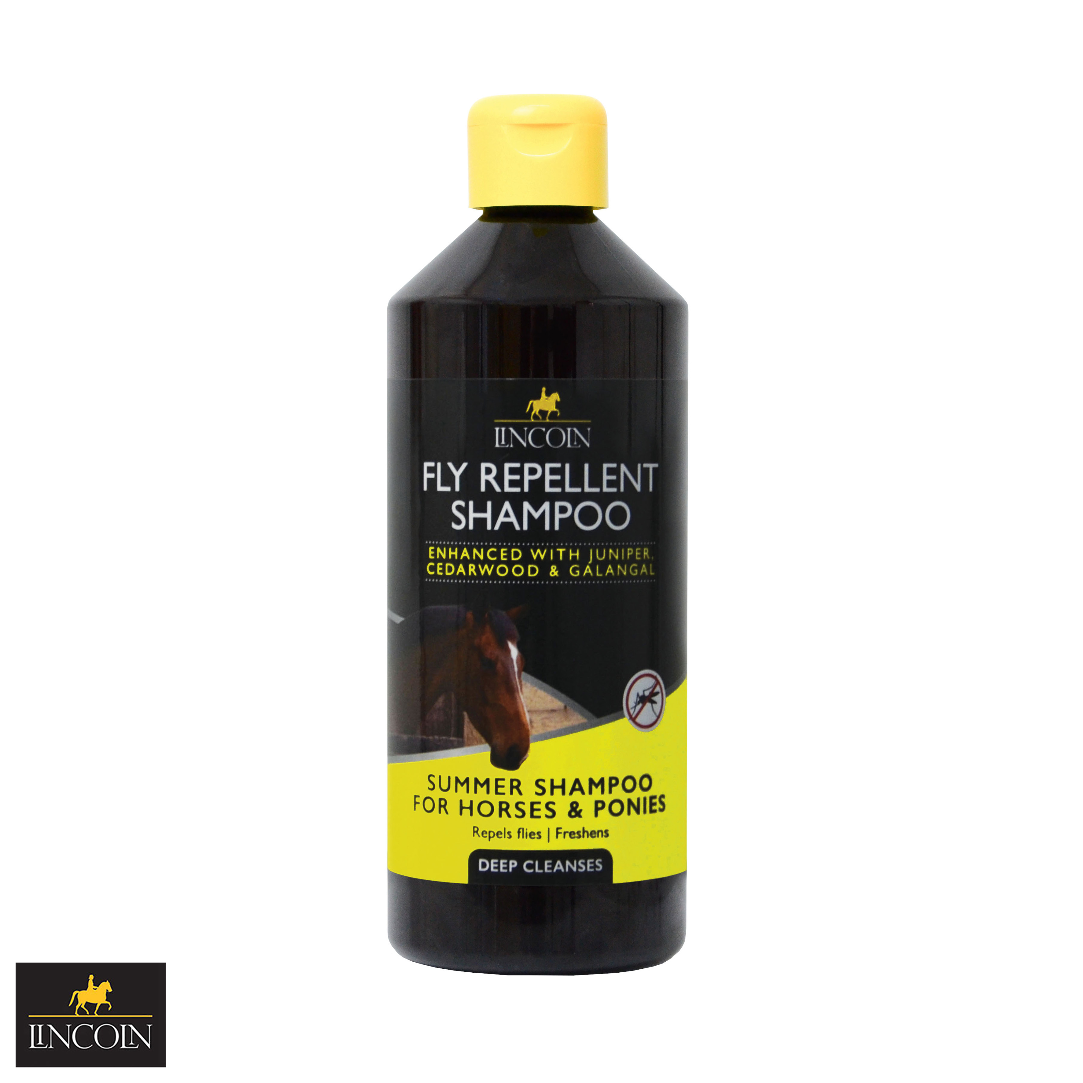 Lincoln Fly Repellent Shampoo