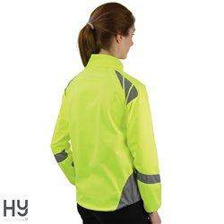 Reflector Jacket by Hy Equestrian