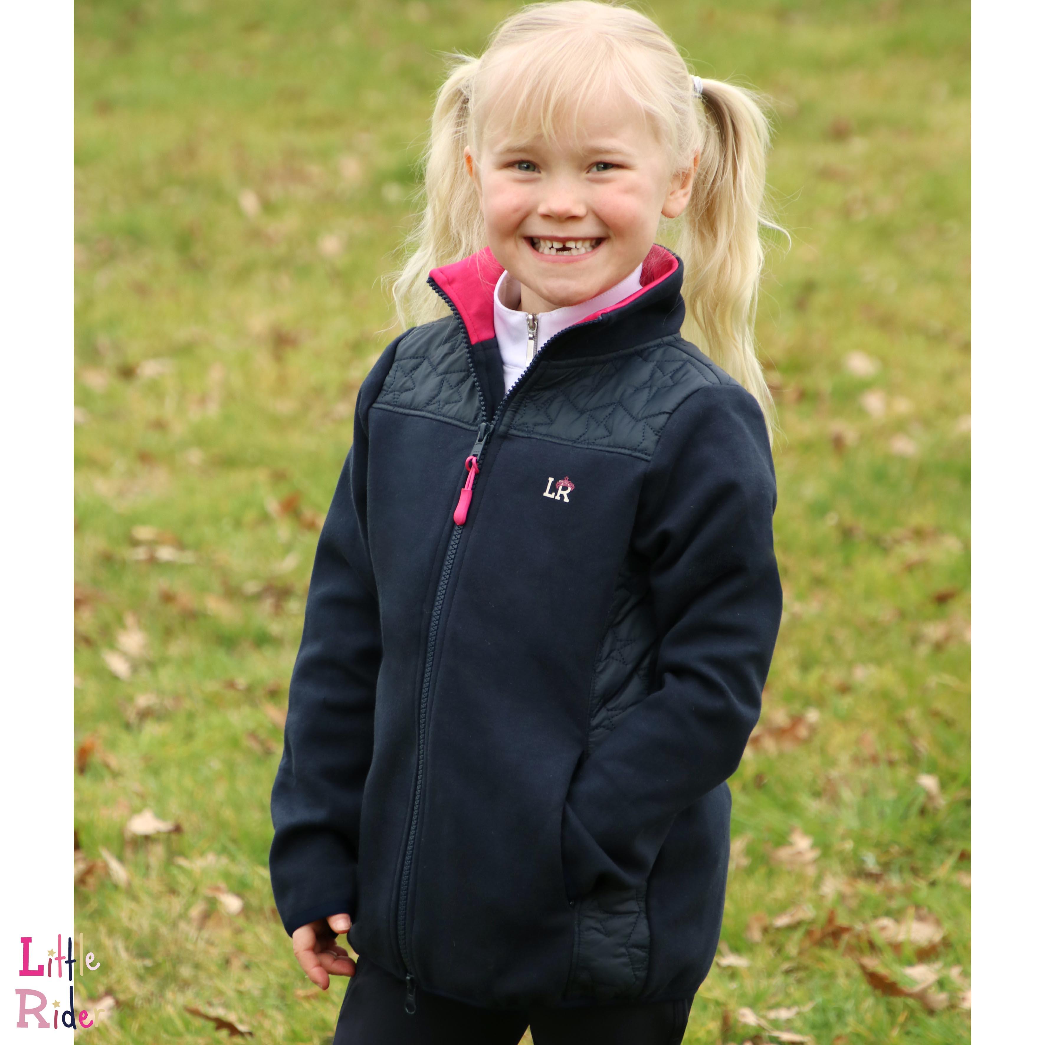Sophia Jacket by Little Rider