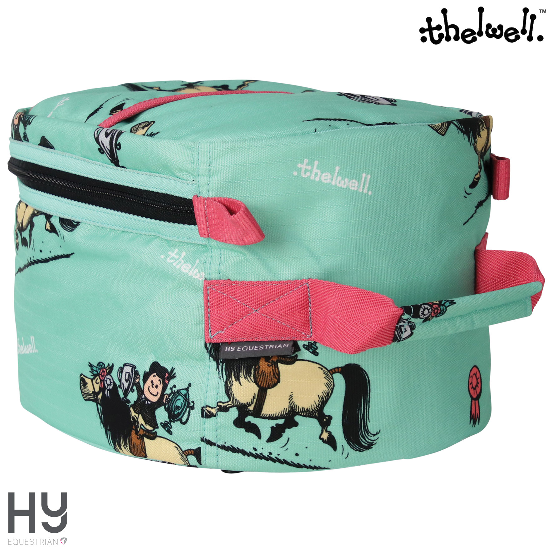 Thelwell Collection Trophy Hat Bag