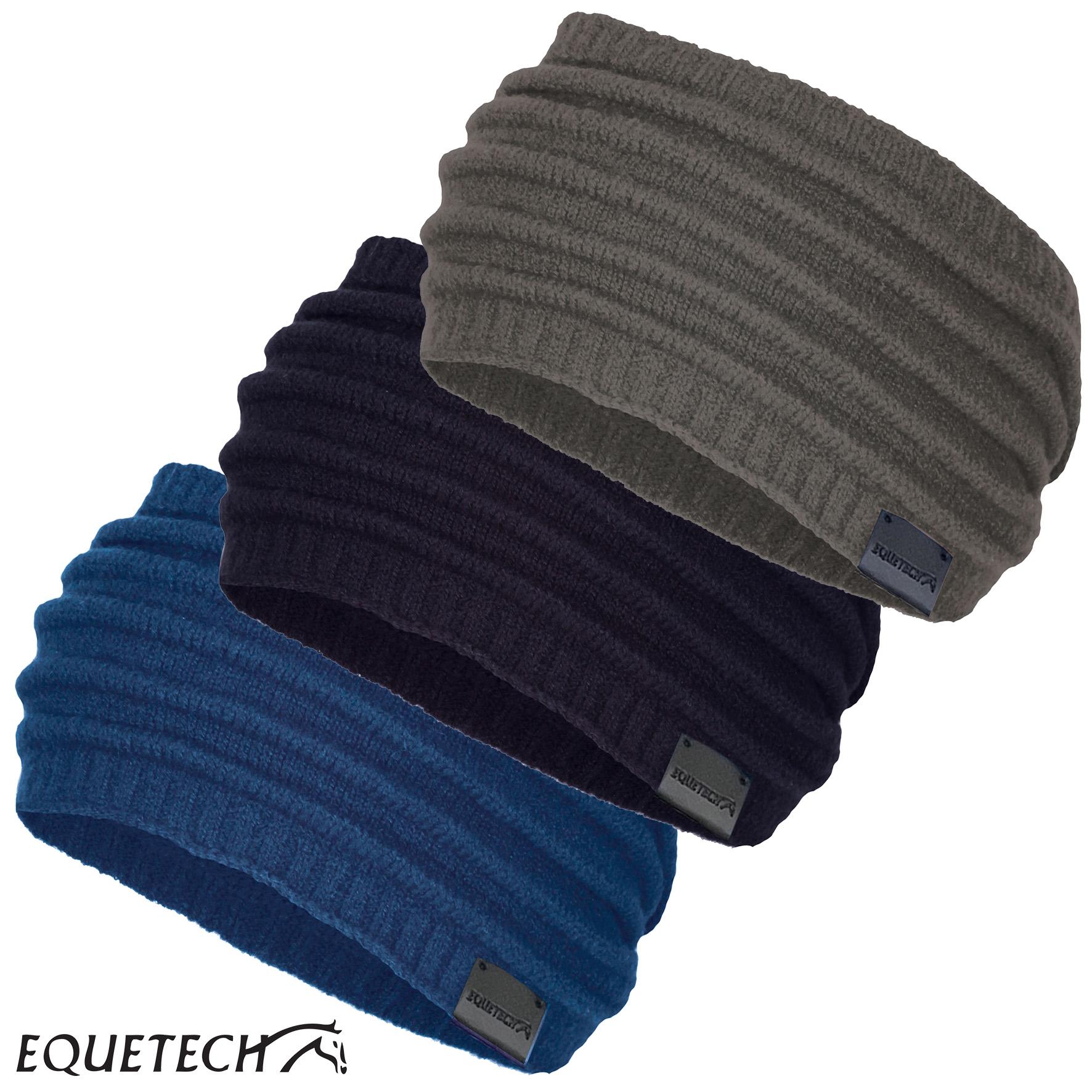 Silhouette Stretch Knit Headband