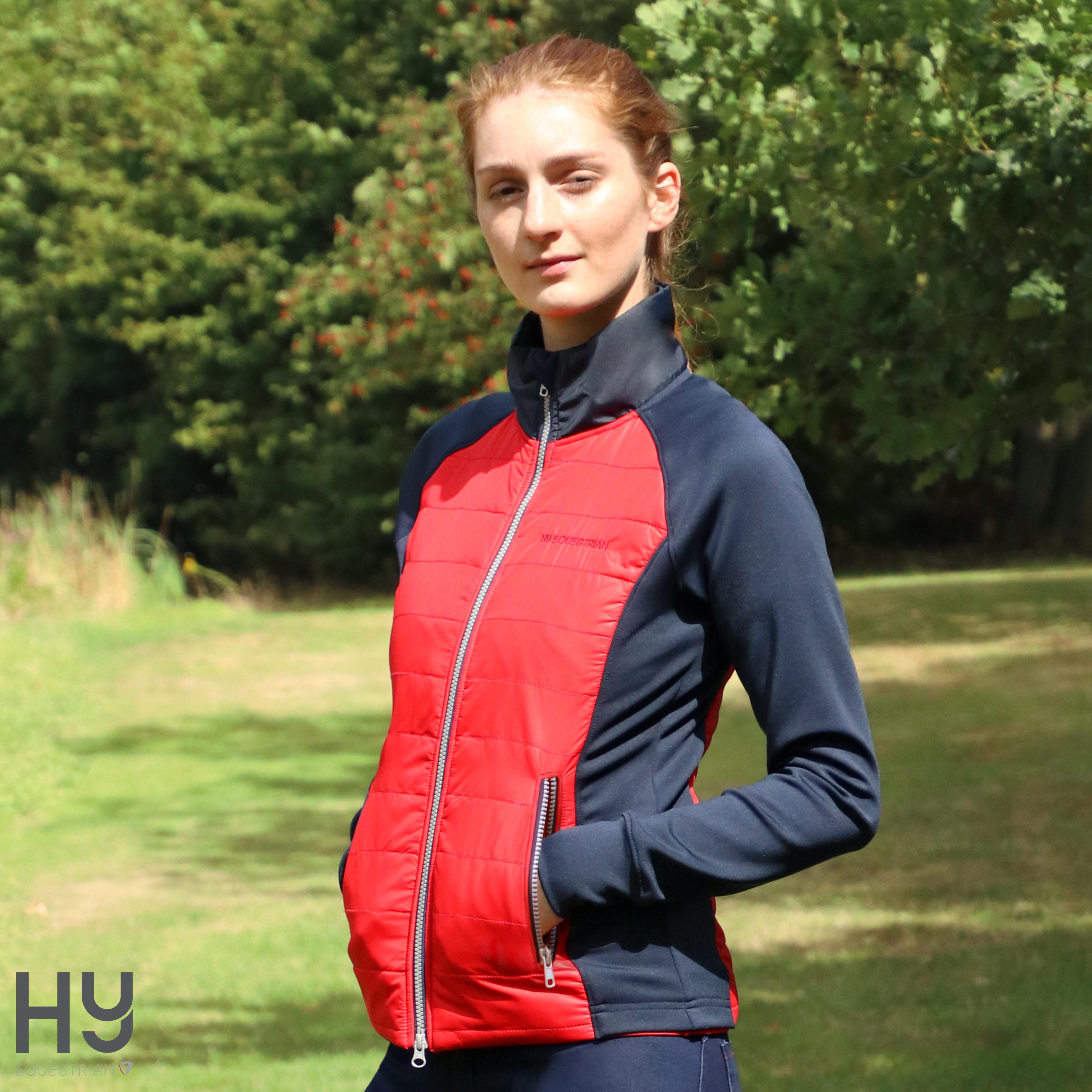 Richmond Collection Padded Jacket