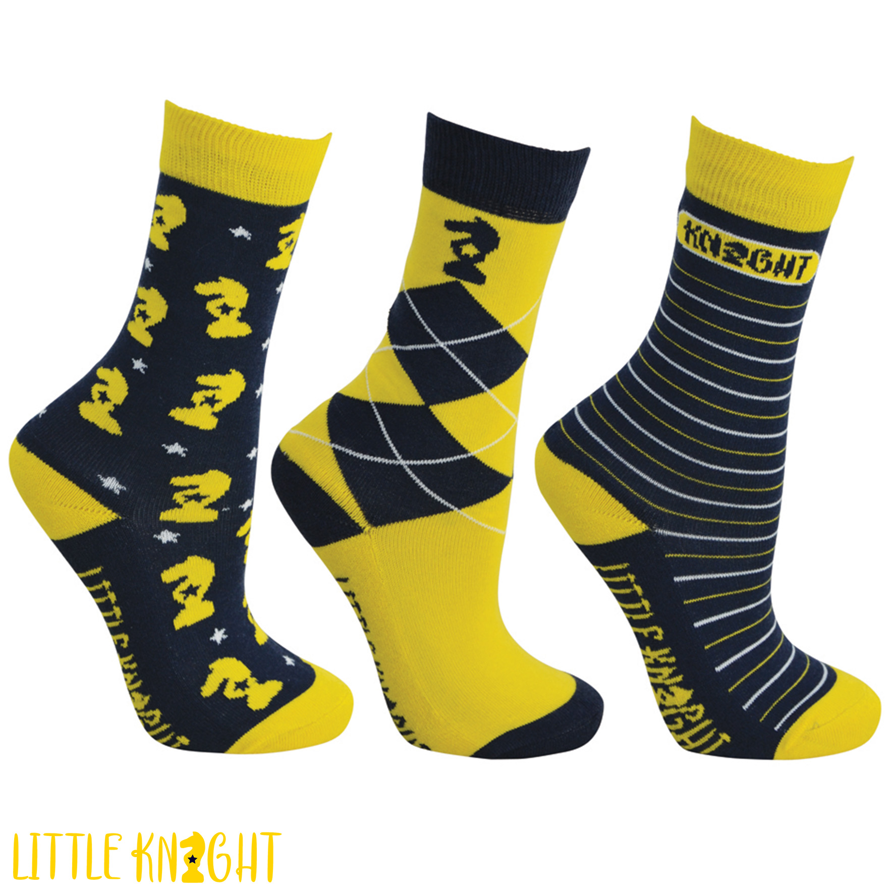 Lancelot Socks