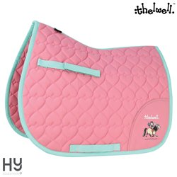 Thelwell Collection Trophy Saddle Pad
