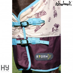 StormX Original 100 Turnout Rug – Thelwell Collection Country