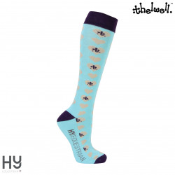 Thelwell Collection Country Socks (Pack of 3)