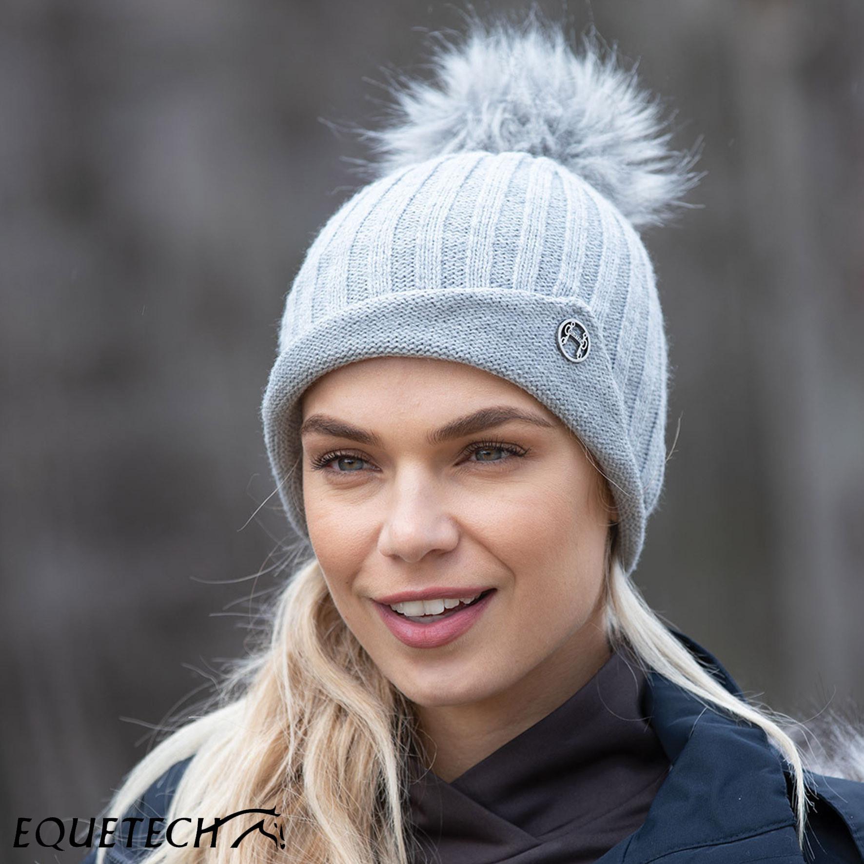 Prestwick Pom Knit Hat