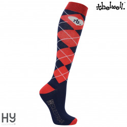 Thelwell Collection Socks (Pack of 3)