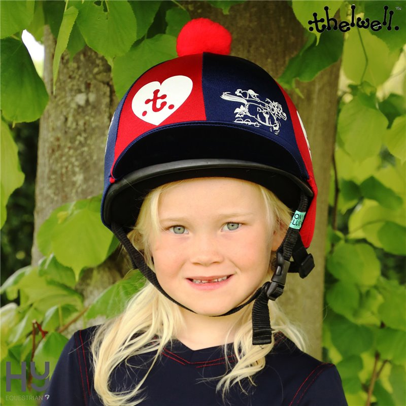 Thelwell Collection Hat Cover