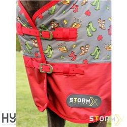 StormX Original Country Walks 100 Turnout Rug
