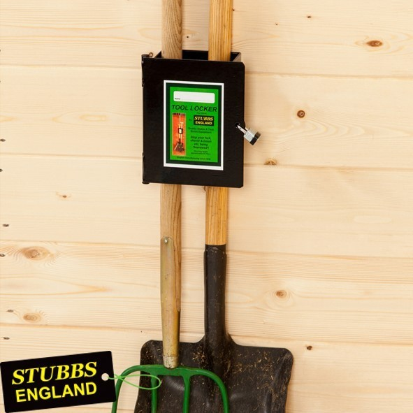Stubbs Tool Locker (S2929)