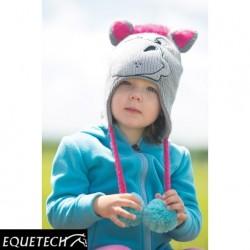 Equetech Poneez Beanie Hat