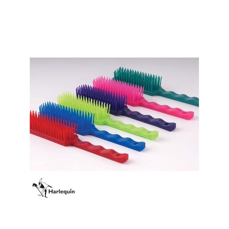 Harlequin Tangle Wrangler Comb