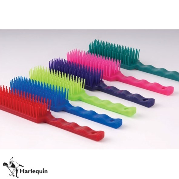 Harlequin Tangle Wrangler Comb
