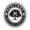 Heritage English Leather